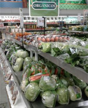 Alimento natural cresce em todo o Brasil