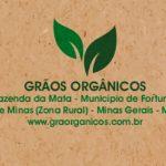 Sacola Grãos Orgânicos