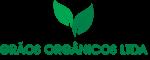 logo site grãos orgânicos - semente