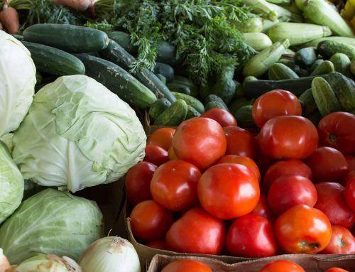 O ano de 2019 pode ser o marco para os produtos orgânicos