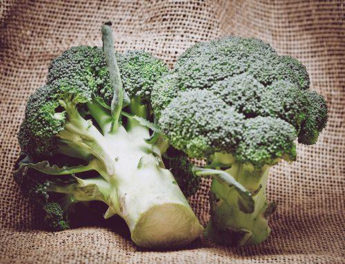 Redução do Conteúdo Nutricional dos Vegetais